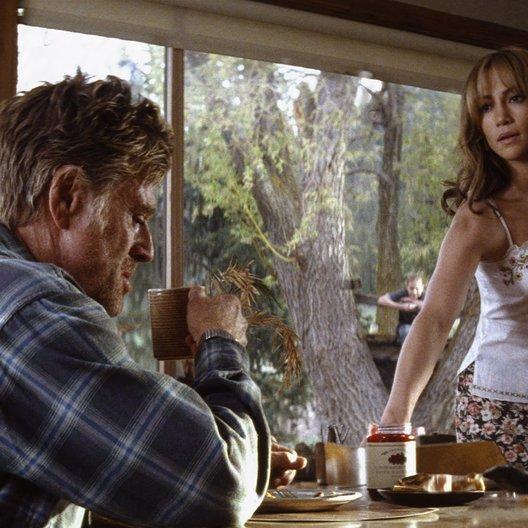 ungezähmtes Leben, Ein / Jennifer Lopez