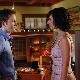 Garfield 2 - Faulheit verpflichtet / Breckin Meyer / Jennifer Love Hewitt
