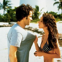 Heartbreakers - Achtung: scharfe Kurven! / Jennifer Love Hewitt / Jason Lee
