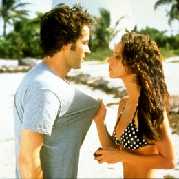 Heartbreakers / Jennifer Love Hewitt / Jason Lee Poster