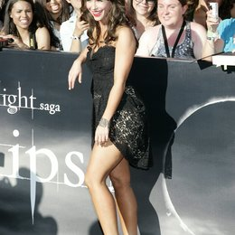 "Hewitt, Jennifer Love / Premiere von ""The Twilight Saga: Eclipse"", Los Angeles Poster"