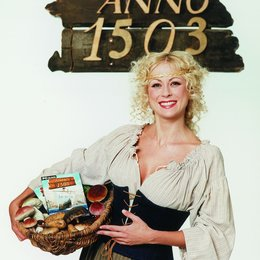 Anno 1503 / Jenny Elvers Poster