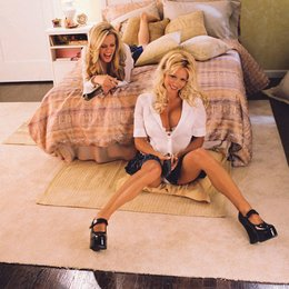 Scary Movie 3 / Jenny McCarthy / Pamela Anderson Poster