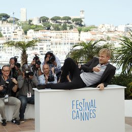 Jérémie Renier / 67. Internationale Filmfestspiele Cannes 2014