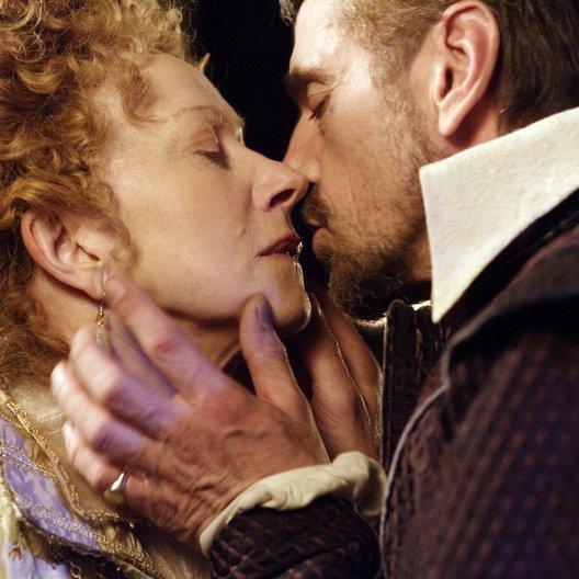 Elizabeth I. / Helen Mirren / Jeremy Irons