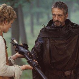 Eragon - Das Vermächtnis der Drachenreiter / Ed Speleers / Jeremy Irons