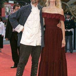 Irons, Jeremy / Dern, Laura / 63. Filmfestspiele Venedig 2006 / Mostra Internazionale d'Arte Cinematografica