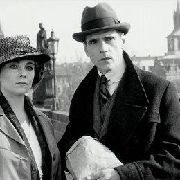 Kafka / Theresa Russell / Jeremy Irons