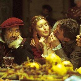 Kaufmann von Venedig, Der / Al Pacino / Jeremy Irons Poster