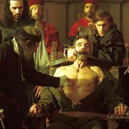 Kaufmann von Venedig, Der / Al Pacino / Jeremy Irons / Joseph Fiennes Poster