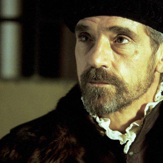 Kaufmann von Venedig, Der / Jeremy Irons Poster