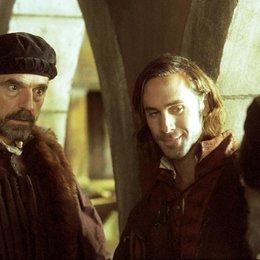 Kaufmann von Venedig, Der / Jeremy Irons / Joseph Fiennes Poster