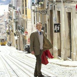 Nachtzug nach Lissabon / Jeremy Irons