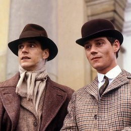 Wiedersehen mit Brideshead / Anthony Andrews / Jeremy Irons Poster