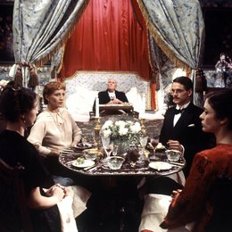 Wiedersehen mit Brideshead / Sir Laurence Olivier / Diana Quick / Stéphane Audran / Phoebe Nicholls / Jeremy Irons