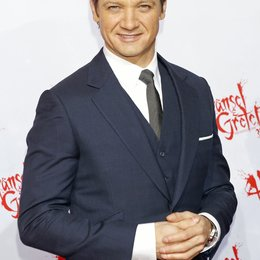 Jeremy Renner / 63. Berlinale 2013 Poster