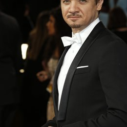 Jeremy Renner / 86th Academy Awards 2014 / Oscar 2014 Poster