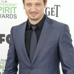 Renner, Jeremy / Film Independent Spirit Awards 2014 Poster