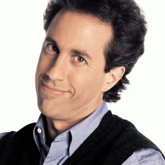 Seinfeld - Season 1 & 2 Poster