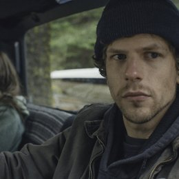 Night Moves / Jesse Eisenberg Poster