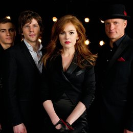 Unfassbaren - Now You See Me, Die / Dave Franco / Jesse Eisenberg / Isla Fisher / Woody Harrelson Poster