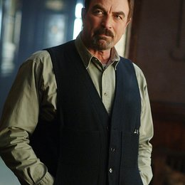Jesse Stone: Alte Wunden / Tom Selleck Poster