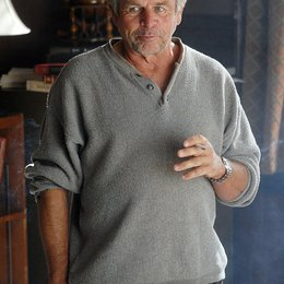 Jesse Stone: Alte Wunden / William Devane Poster