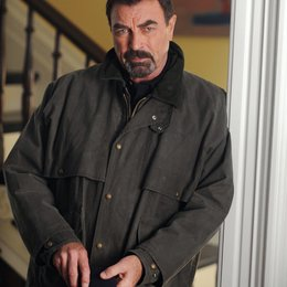 Jesse Stone: Ohne Reue / Tom Selleck Poster