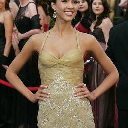 Alba, Jessica / 78. Academy Award 2006 / Oscarverleihung 2006 / Oscar 2006 Poster