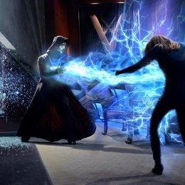 Fantastic Four / Julian McMahon / Jessica Alba Poster