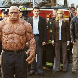 Fantastic Four / Michael Chiklis / Ioan Gruffudd / Jessica Alba / Chris Evans Poster