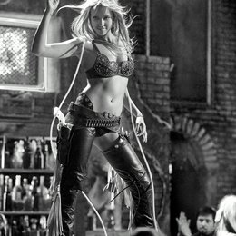 Sin City / Jessica Alba Poster
