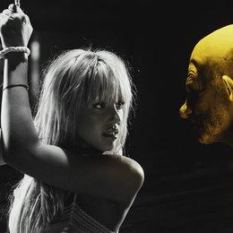 Sin City / Jessica Alba / Nick Stahl Poster