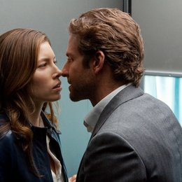A-Team - Der Film, Das / Jessica Biel / Bradley Cooper Poster