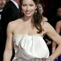 Biel, Jessica / Oscar 2009 / 81th Annual Academy Awards Poster
