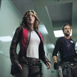 Blade Trinity / Jessica Biel / Ryan Reynolds Poster