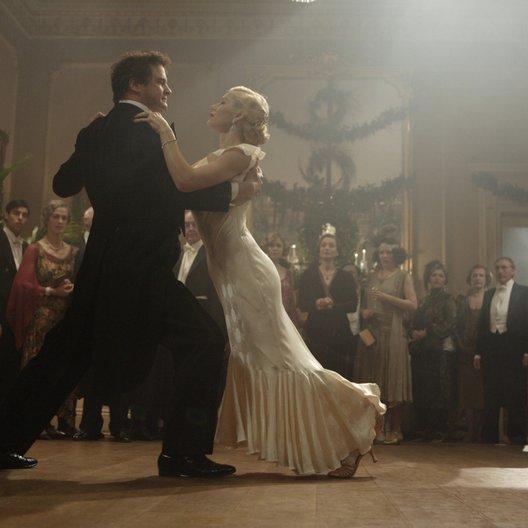 Easy Virtue - Eine unmoralische Ehefrau / Easy Virtue / Colin Firth / Jessica Biel Poster