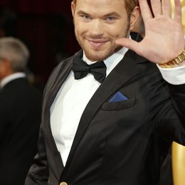 Kellan Lutz / 86th Academy Awards 2014 / Oscar 2014 Poster