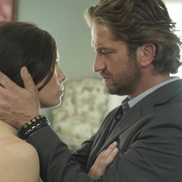 Kiss the Coach / Playing for Keeps / Jessica Biel / Gerard Butler