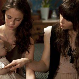Linda's Child - Unterschätze nie, wozu eine Mutter fähig ist. / Kaya Scodelario / Jessica Biel Poster