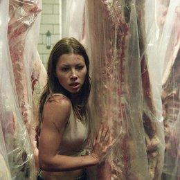 Michael Bay's Texas Chainsaw Massacre / Jessica Biel Poster