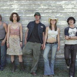 Michael Bay's Texas Chainsaw Massacre / Mike Vogel Erica Leerhsen / Eric Balfour / Jessica Biel Poster