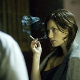 Powder Blue - Am Ende bleibt Liebe / Powder Blue / Jessica Biel Poster