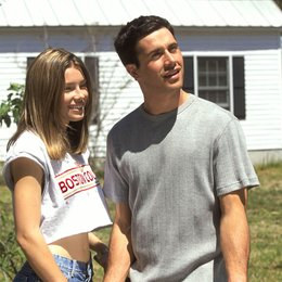 Summer Catch / Freddie Prinze Jr. / Jessica Biel Poster