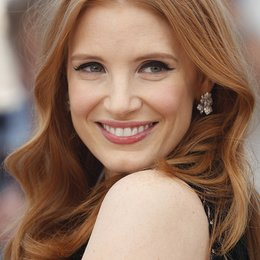 Jessica Chastain / 67. Internationale Filmfestspiele von Cannes 2014 Poster