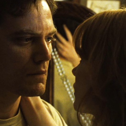 Take Shelter / Michael Shannon / Jessica Chastain Poster
