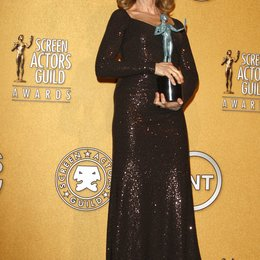 Jessica Lange / 18th annual Screen Actor Guild Awards / SAG Award 2011 Poster