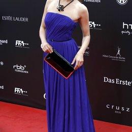 Schwarz, Jessica / Deutscher Filmpreis 2012 / LOLA Awards Poster