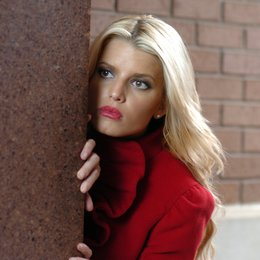 Blonde Ambition / Jessica Simpson Poster