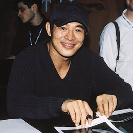 19. VSDA Convention & Expo 2000 / Jet Li Poster
